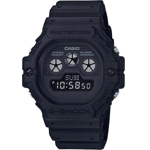 casio g shock DW 5900BB 1DR 1