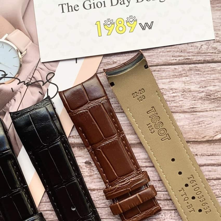 day da dong ho tissot the gioi day dong ho 5