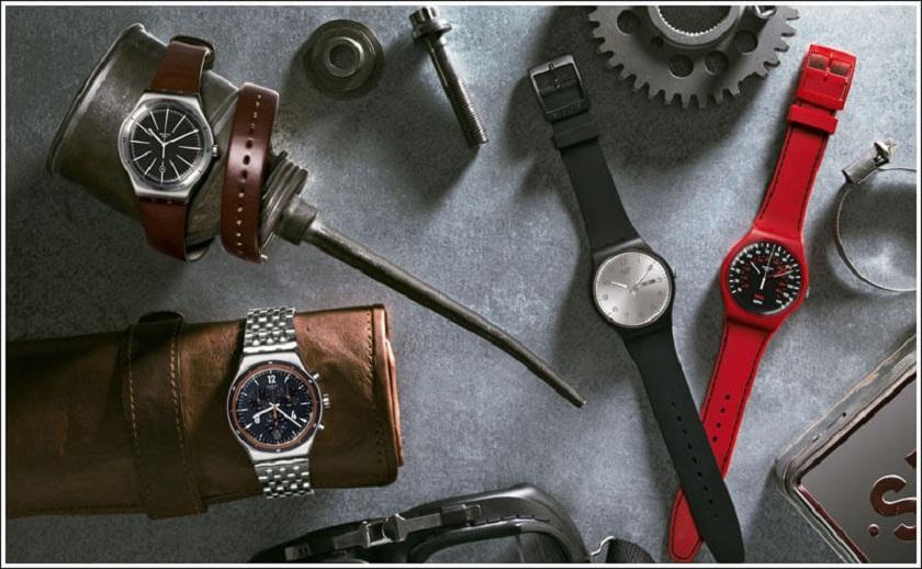 Giá tiền quyết định đến việc bạn nên mua loại dây đồng hồ nào