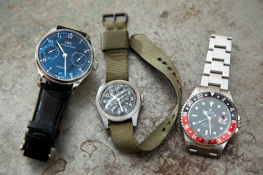 Mỗi loại dây đồng hồ đều có những ưu nhược điểm riêng