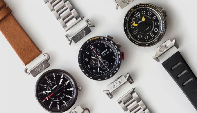 Nên đeo đồng hồ dây da hay kim loại còn phụ thuộc vào phong cách của bạn